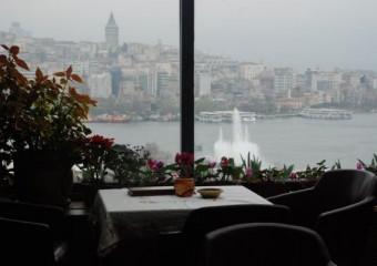 Seyr-i �stanbul Cafe Hali�