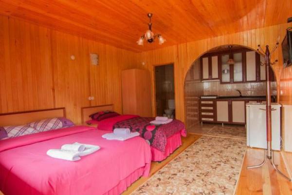 Elif İnan Motel
