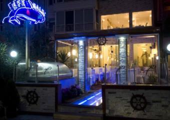 Efe Bal�k Restaurant