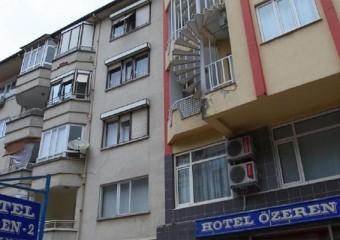 �zeren 2 Hotel
