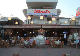 İkbal's Restaurant & Cafe & Bar