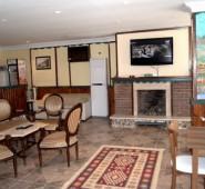 Türker Otel Ağva