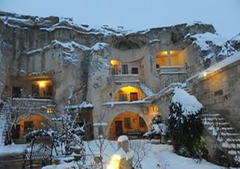 Spillo Caves Butik Otel