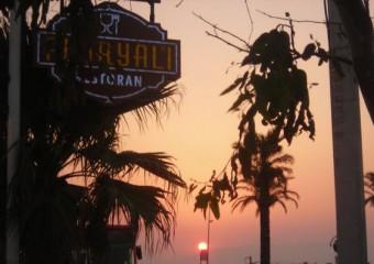 Floryal� Restoran