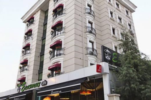 City Loft 36 Suites