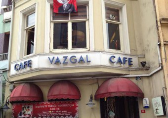Vazgal Cafe