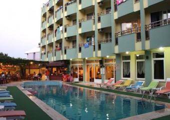 Hotel Grand Didyma