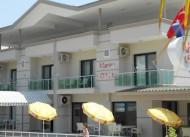 Marina Otel Ta�ucu