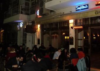 Stafilina Cafe & Bar