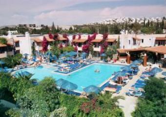 Summer Garden Apart Hotel