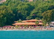 Y�celen Hotel