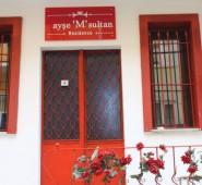 Ayşem Sultan Residence