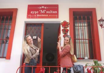 Ay�em Sultan Residence