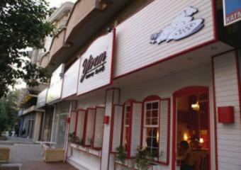 Yörem Gaziantep Mutfağı