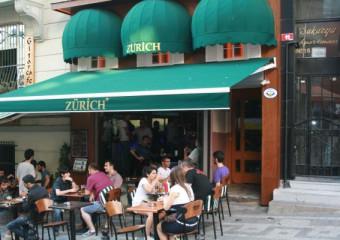 Zürich Pub