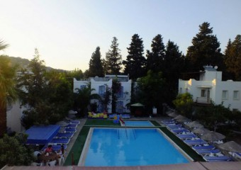 Alya Hotel Bodrum