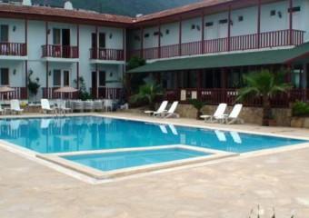 Grand Cengiz Kaan Hotel