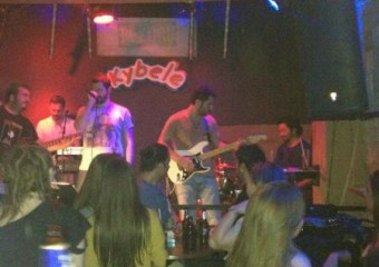 Kybele Rock-Jazz Bar