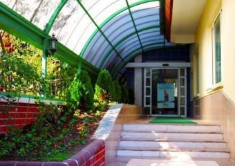 Han Hostel Ankara