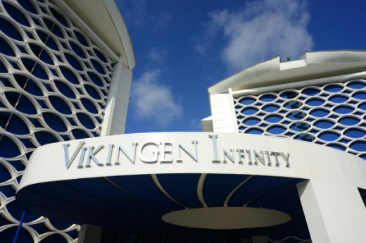 Vikingen Infinity Resort & Spa