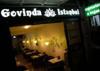 Grovinda İstanbul