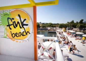 Fink Beach Club