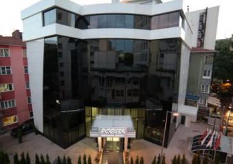 Asr�n Business Hotel