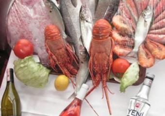 Odessa Balık Restaurant