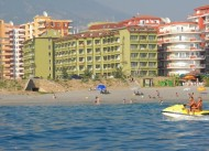 Sun Star Beach Otel