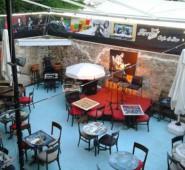 Terra Pansiyon & Cafe