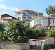 Turhan Apart Pansiyon