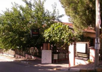 Baççe Restaurant & Cafe