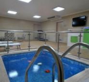 Rhiss Otel Bostancı