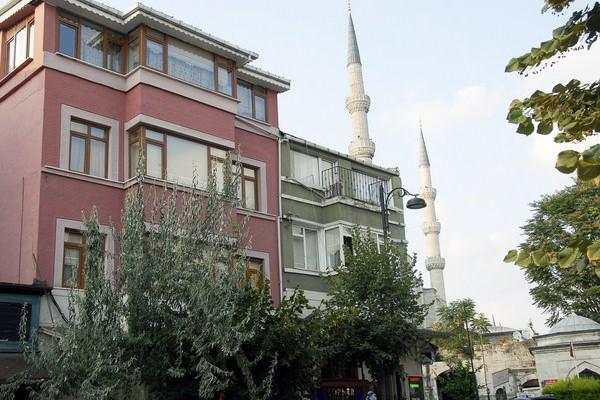 Sultan Corner Hotel