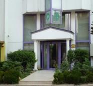 Pişkin Otel