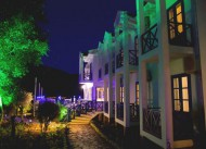 Leamira Hotel
