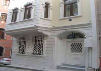 Bianco Residence & Suit Hotel