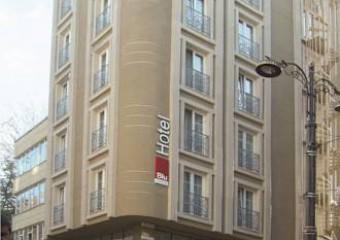 Blu Hotel İstanbul