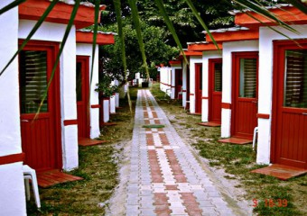 Arda Motel