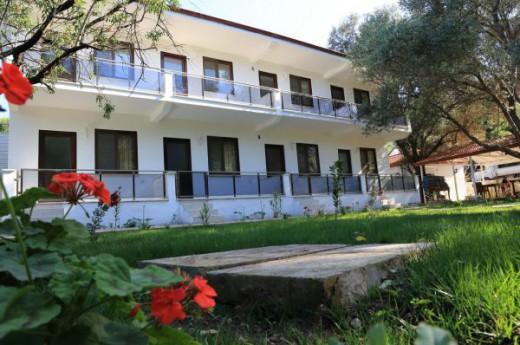 Zakkum Pansiyon Selimiye
