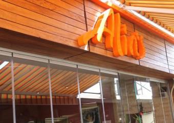 Alin's Cafe & Restaurant �zmir