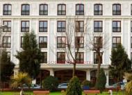 Deluxe Golden Horn Hotel Sultanahmet