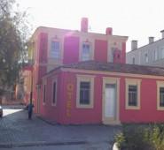 Antik Rıdvan Otel