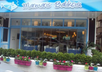 Marmaris Bal�k��s�