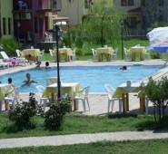 Hotel Nazar Garden Aqua