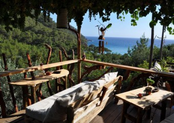 Turan Hill Lounge