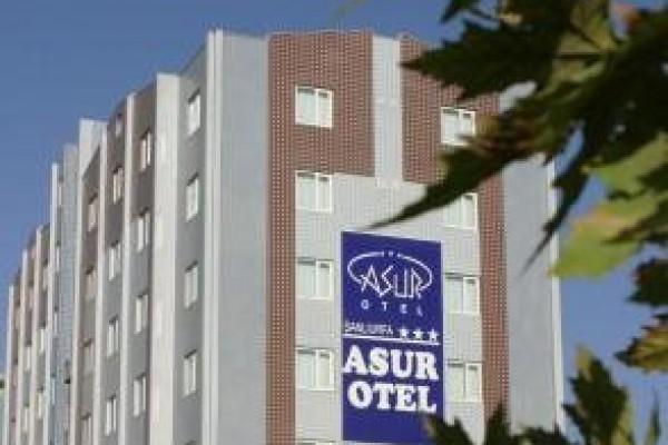 �anl�urfa Asur Otel