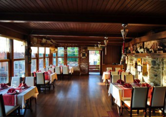Güverte Balık Restaurant