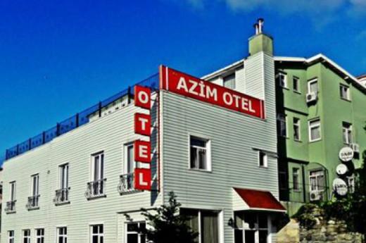 Azim Otel
