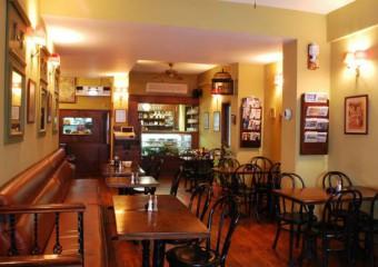 RCS Cafe Bostanl�